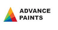 Advance Paints • Industrial Paint Leaders • Primer, Putty Work • India